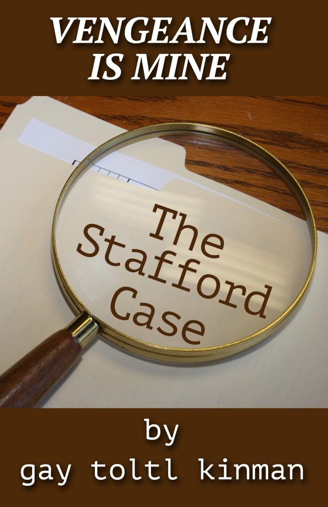VIM the Stafford case