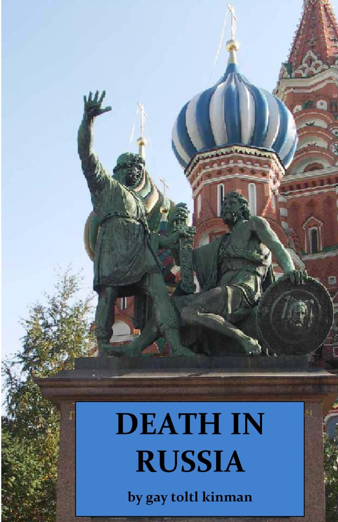 DEATH IN RUSSIA