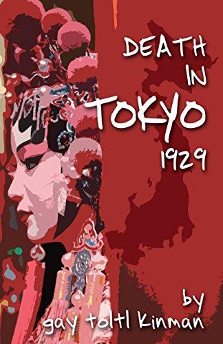 death in Tokyo