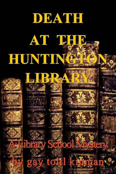 death_at huntington_library
