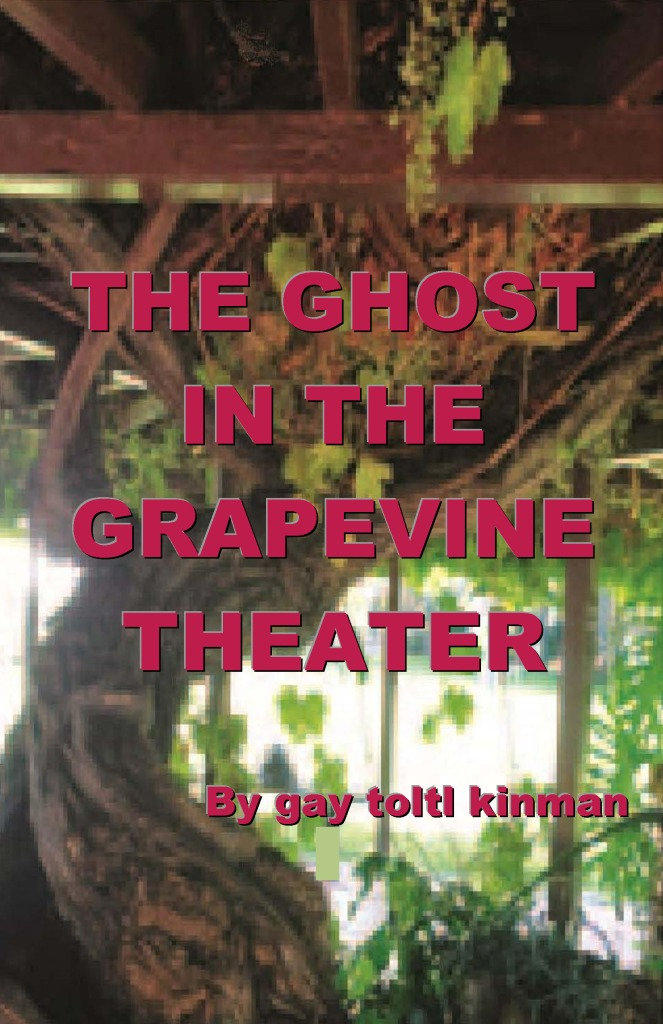 The Ghost in the Grapevine Theater