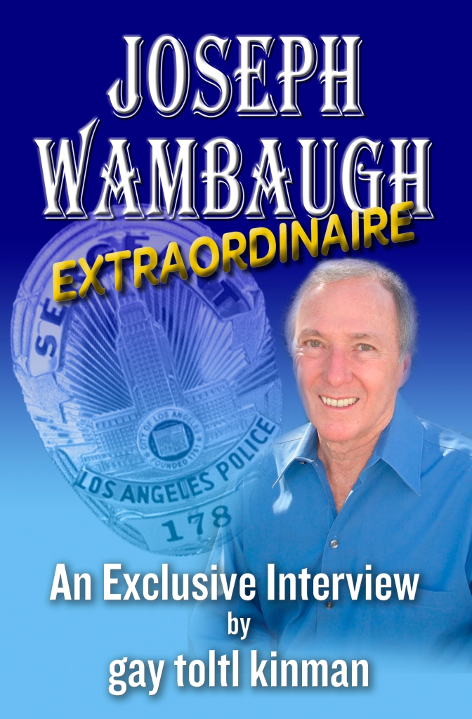 joseph wambaugh interview