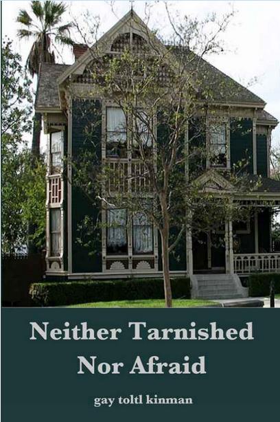 Neither Tarnished Nor Afraid