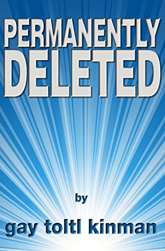 permanently deleted