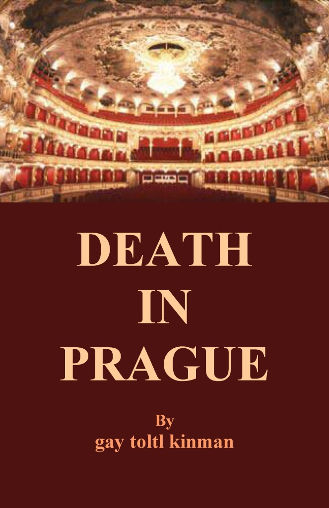 death in PRAGUE