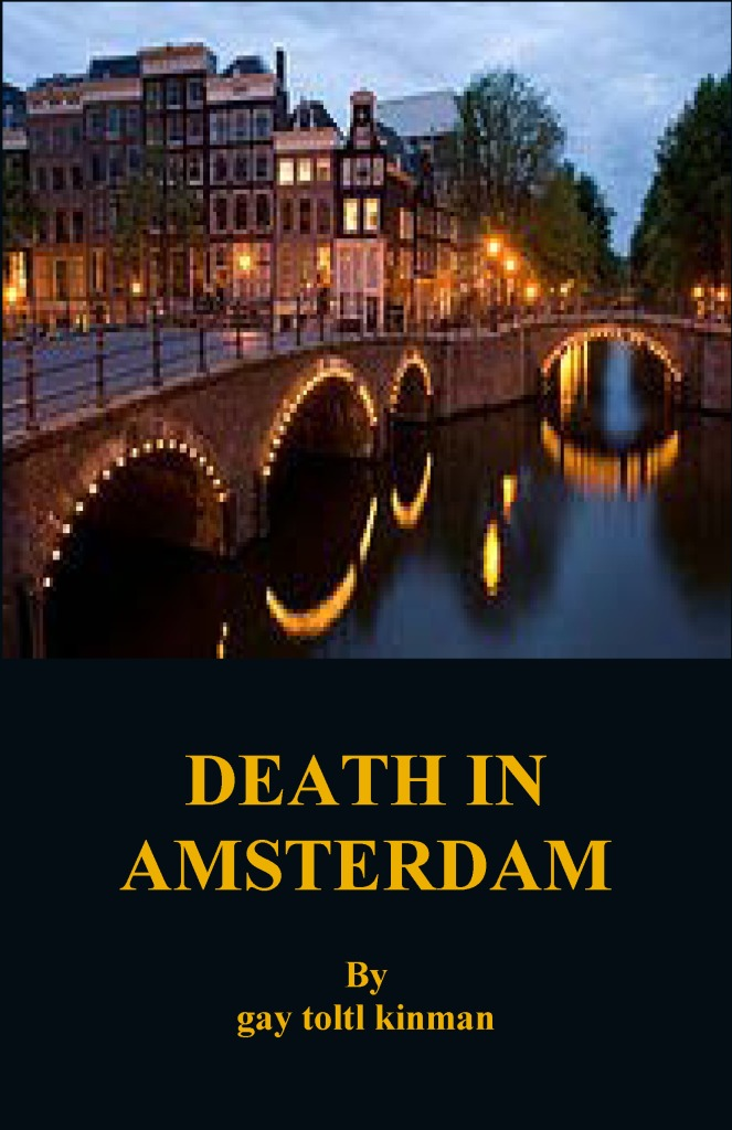 death in armsterdam