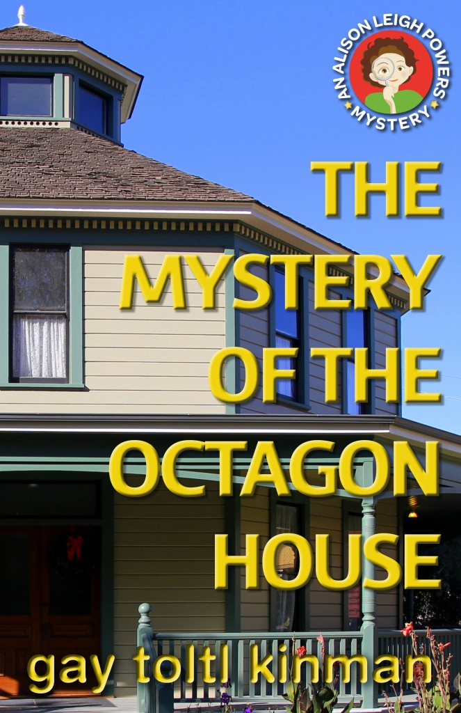 The_Mystery_Octagon_House