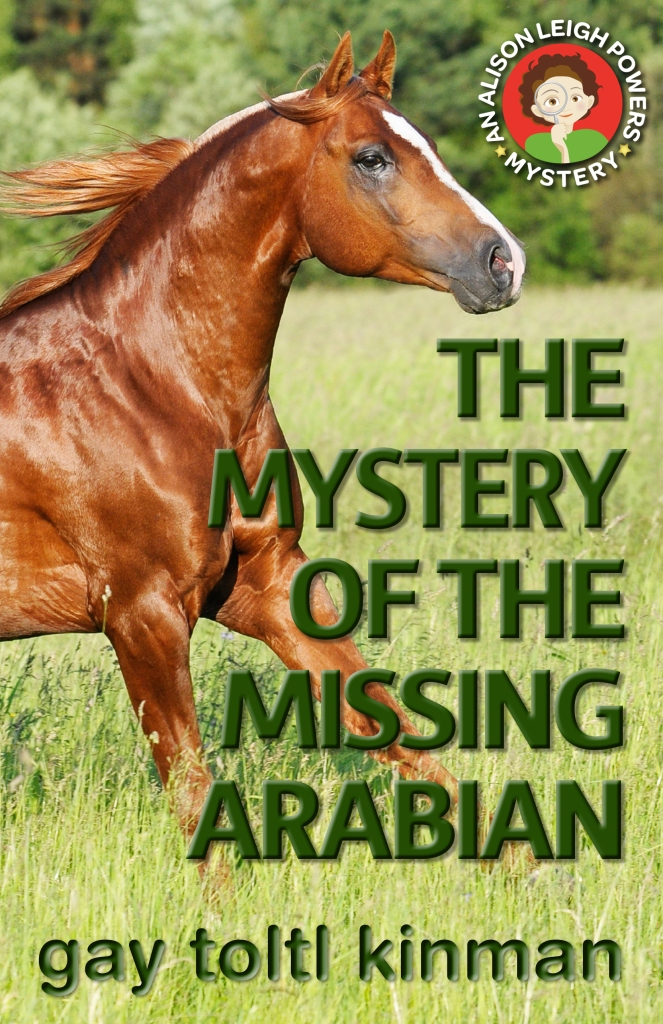 The_Mystery_of_the_Missing_Arabian