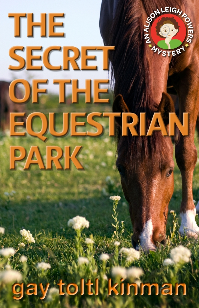 The_Secret_of_the_Equestrian_Park
