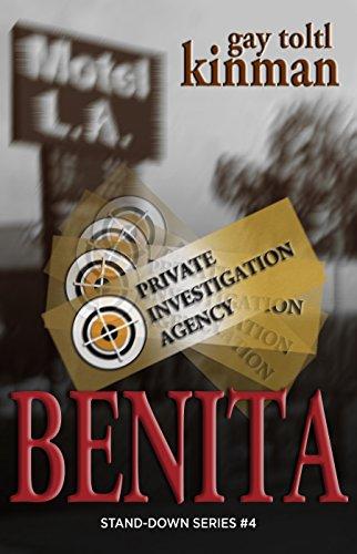 Stand-down benita