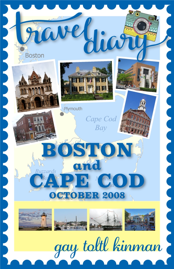 Boston & Cape Code