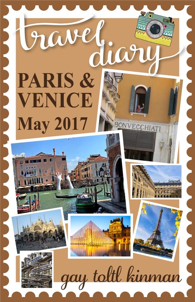 Paris & Venice