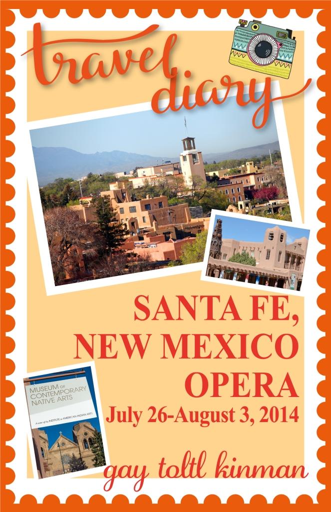 Santa Fe Opera, New Mexico Opera