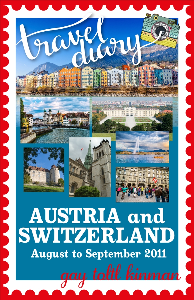 Austria & Switzerland
