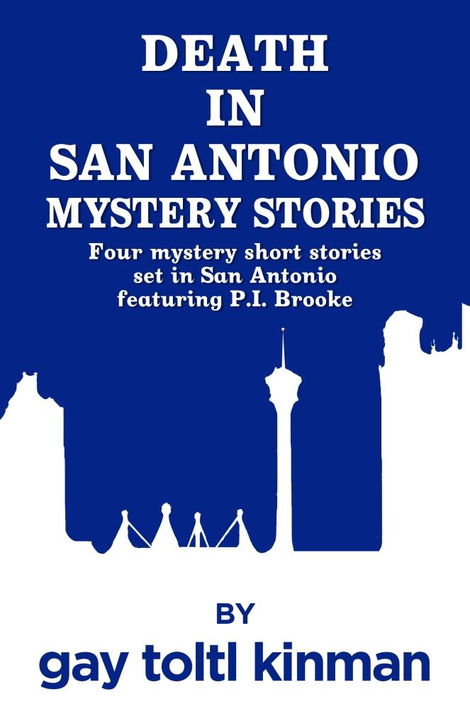 Death in San Antonio